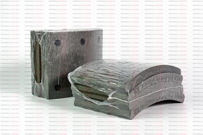 377775821154 - FREN BALATASI TK.(KF 15)ORGNK +1 Isuzu ANT markalı eşdeğer parça
