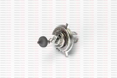 387008827054 - AMPUL, 24V H4 TIRNAKLI Isuzu ANT markalı eşdeğer parça