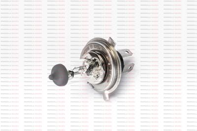 387009012054 - AMPUL, TIRNAKLI, 12V H4 Isuzu ANT markalı eşdeğer parça
