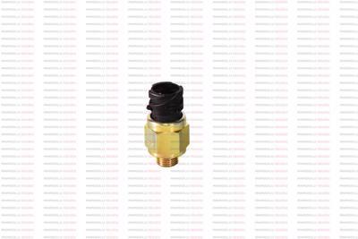 387029929101 - MUSIR, ALCAK BASINC 6 BAR Isuzu orjinal yedek parça