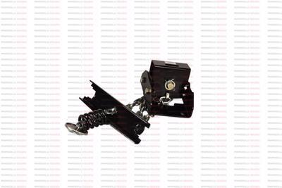 387031615001 - STEPNE TASIYICI KMP Isuzu orjinal yedek parça
