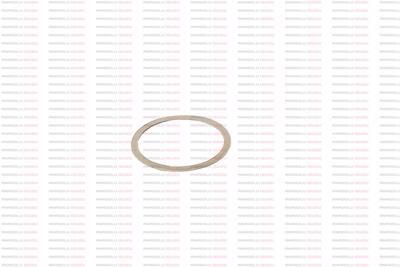387037793001 - CONTA, EGZOZ (78841) Isuzu orjinal yedek parça