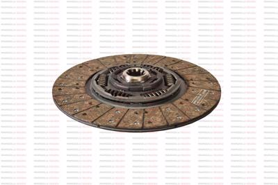 387038640051 - DEBRIYAJ DISKI (391878007410) Isuzu orjinal yedek parça