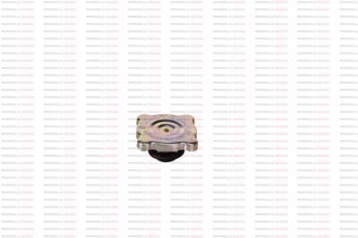 387041492001 - KAPAK, RADYATOR Isuzu orjinal yedek parça